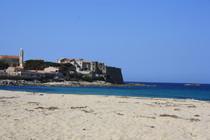 plages de Balagne vacances corse