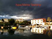 logement charme vacances, Marine de Sant Ambroggio, vacances reposantes