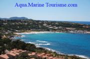 Calvi logement équipés, vacances reposantes, Marine de Sant Ambroggio