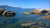 locations vacances Corse bord de mer promos